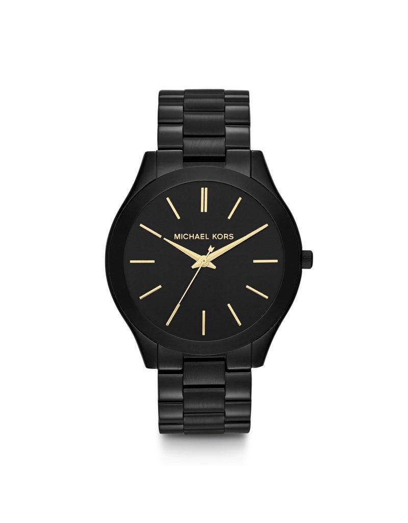 Michael Kors Horloges Micheal Kors Slim Runway - MK3221