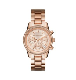 Michael Kors Horloges RD RG BRC - MK6357