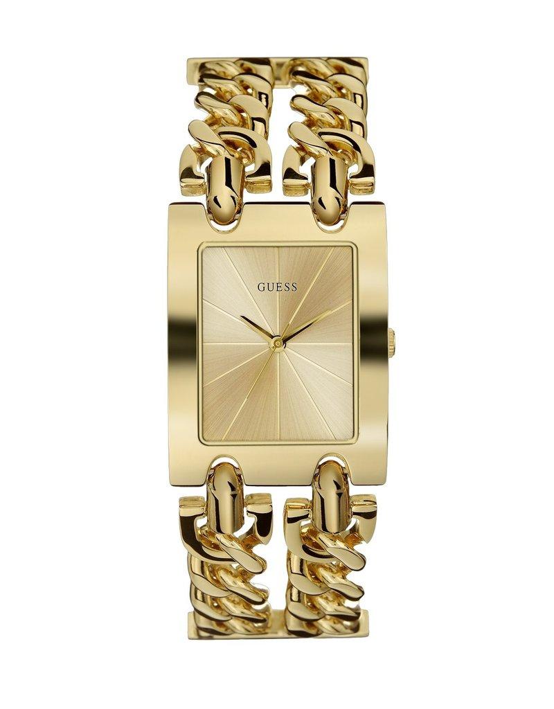 Guess horloges Mod Heavy Metal - W1117L2