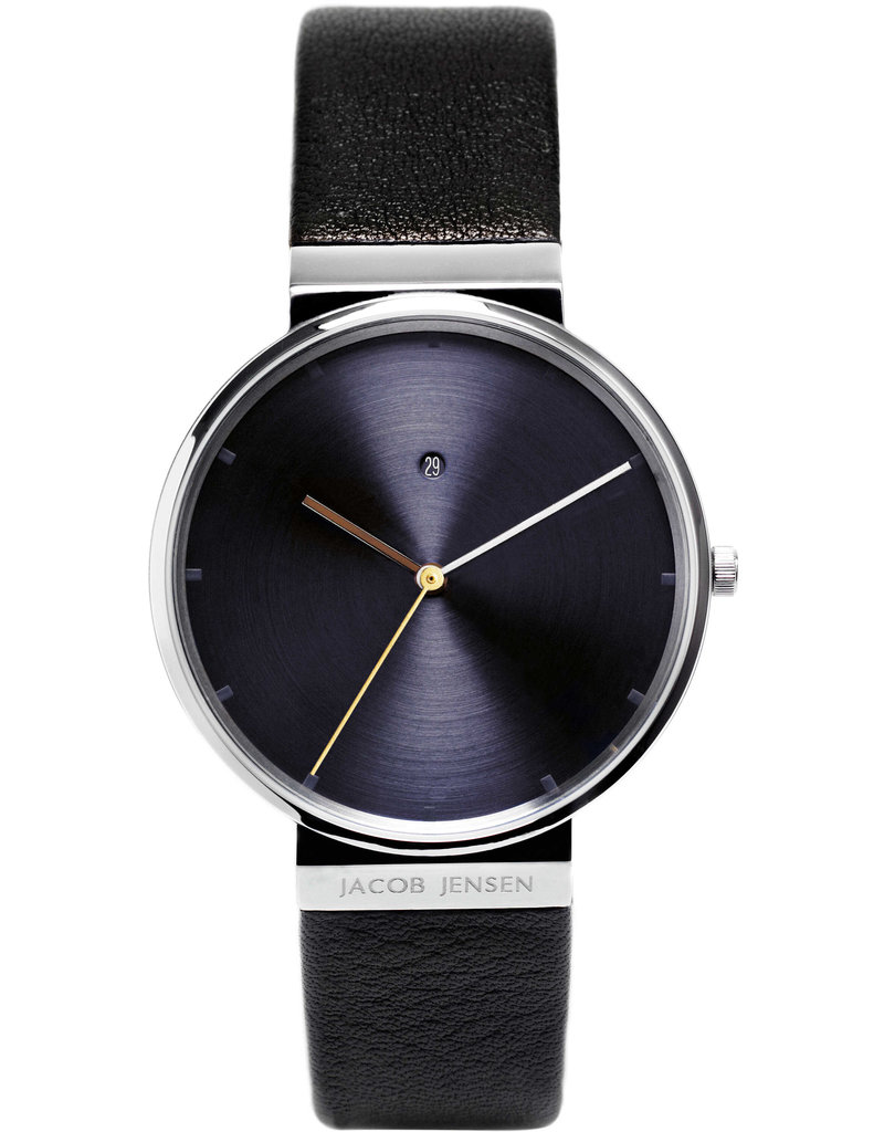 Jacob Jensen horloges Dimension Series - 841