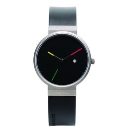 Jacob Jensen horloges Titanium Series - 640