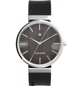 Jacob Jensen horloges New Line - 708 JJ