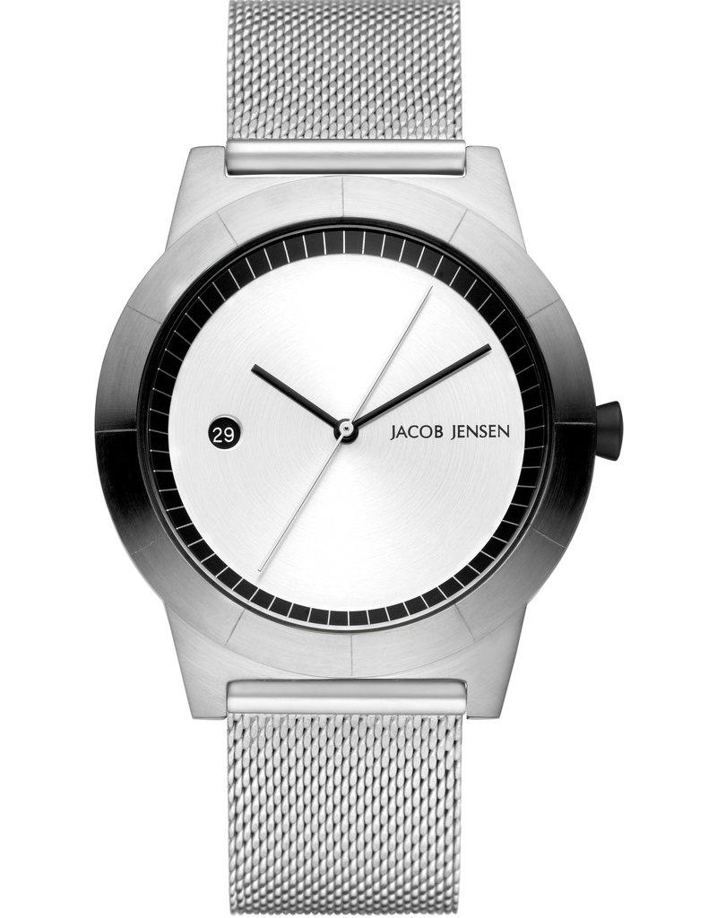 Jacob Jensen horloges Ascent Series Sapphire - 142