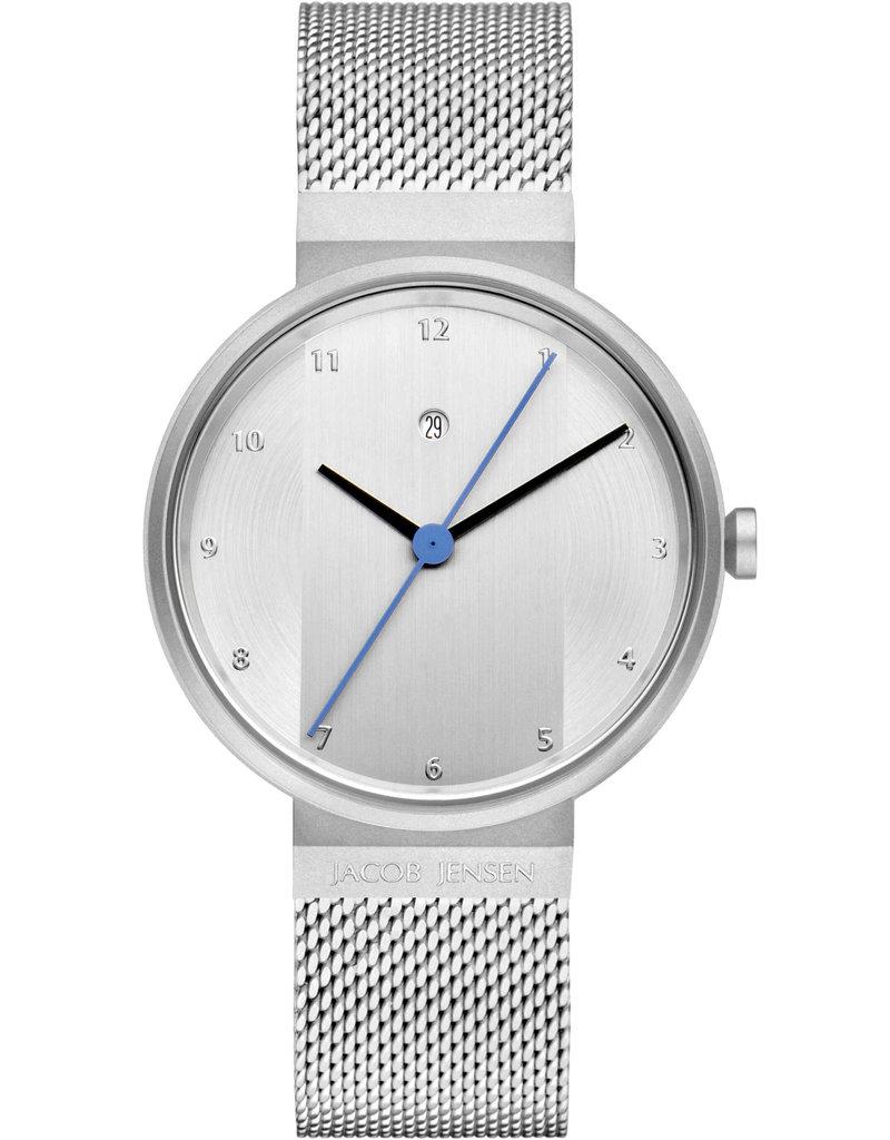 Jacob Jensen horloges 781 New Line - 781
