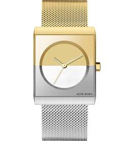 Jacob Jensen horloges Classic 526 - 526 classic