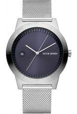 Jacob Jensen horloges Ascent 143 - 143