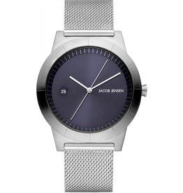 Jacob Jensen horloges Ascent 143 - 143