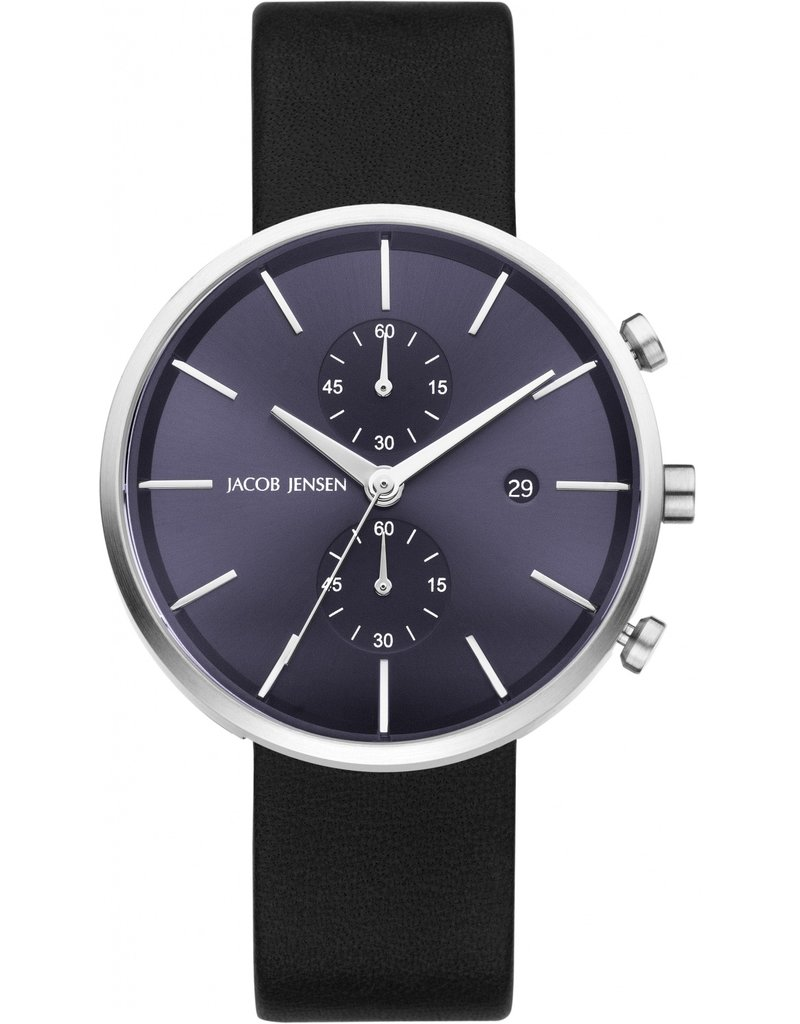 Jacob Jensen horloges Linear 621 - 621