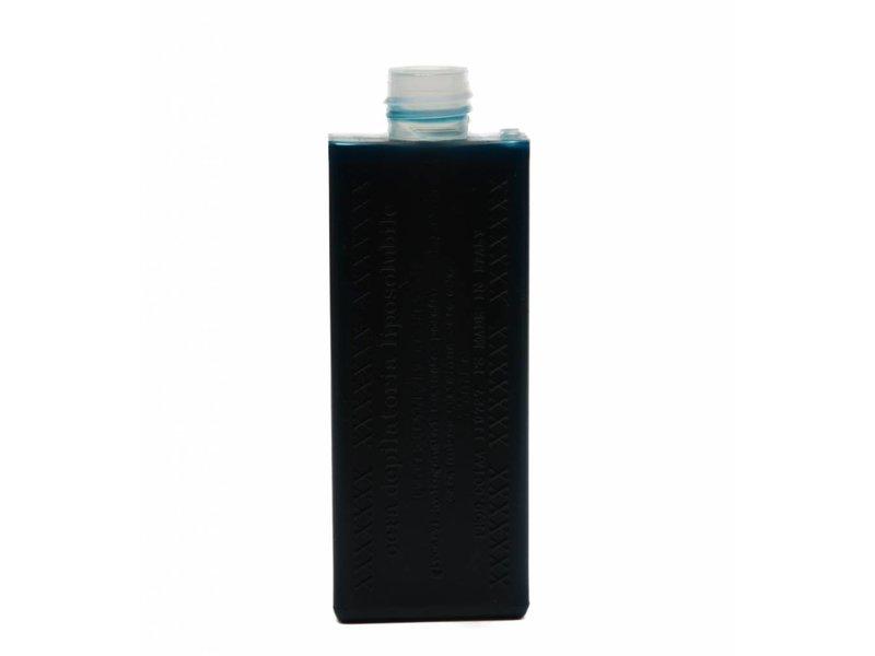 Harscassette 75 ml Blauw, USA Standaard Large maat. Inhoud 79 gram