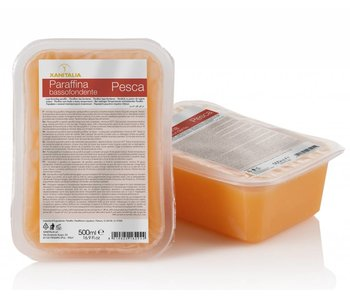 Paraffine Perzik 2x500 ml