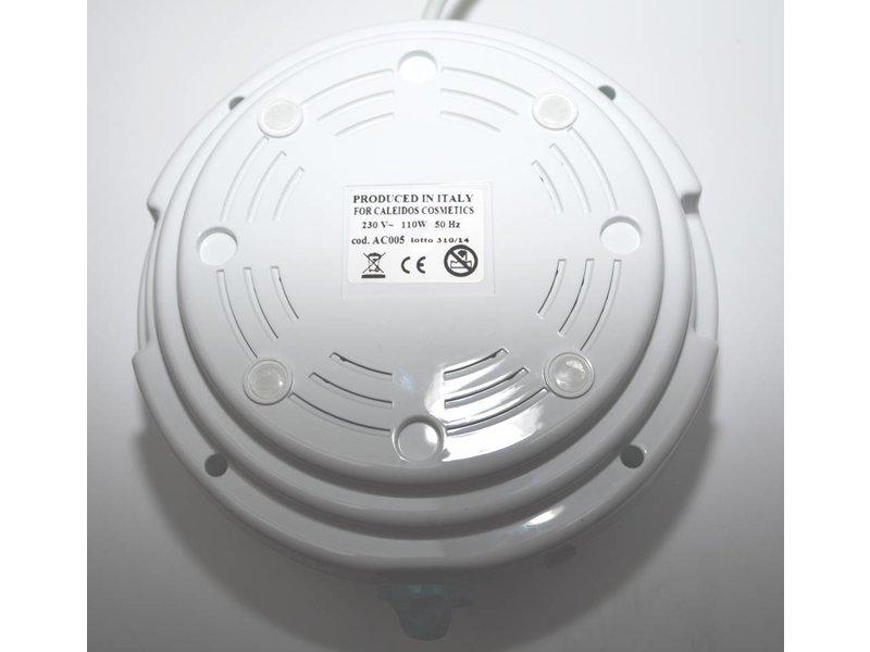 Harsapparaat Q400 voor het verwarmen van 400 ml harsblikken