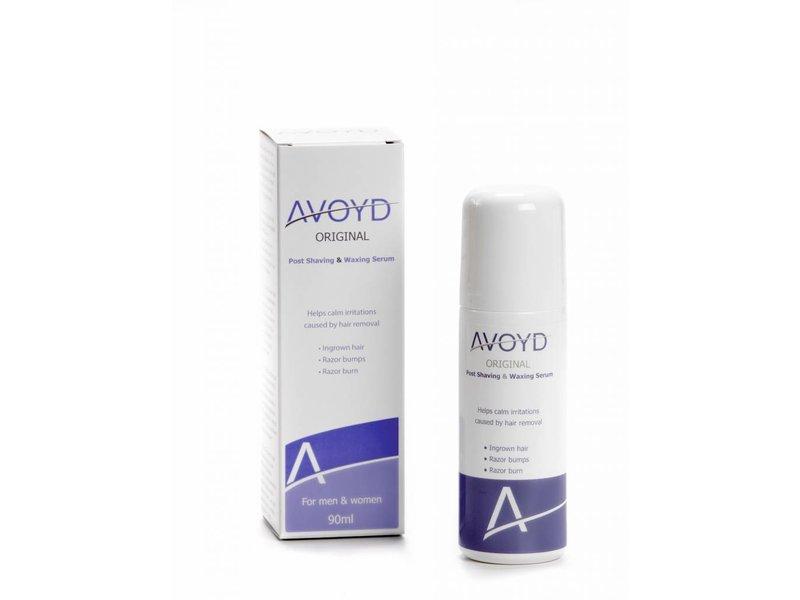 AVOYD ORIGINAL Post Shaving & Waxing Serum 90 ml