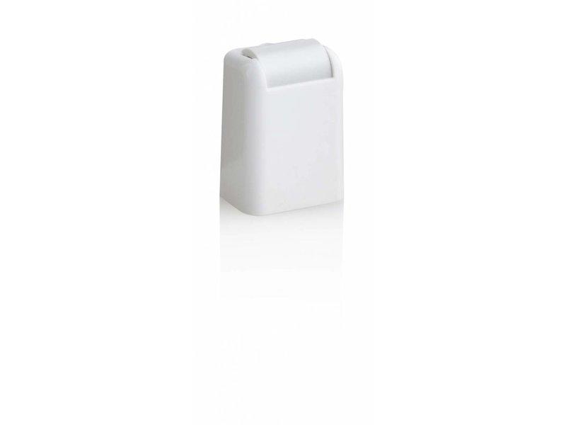 Kleine roller voor CE harscassette 30 ml