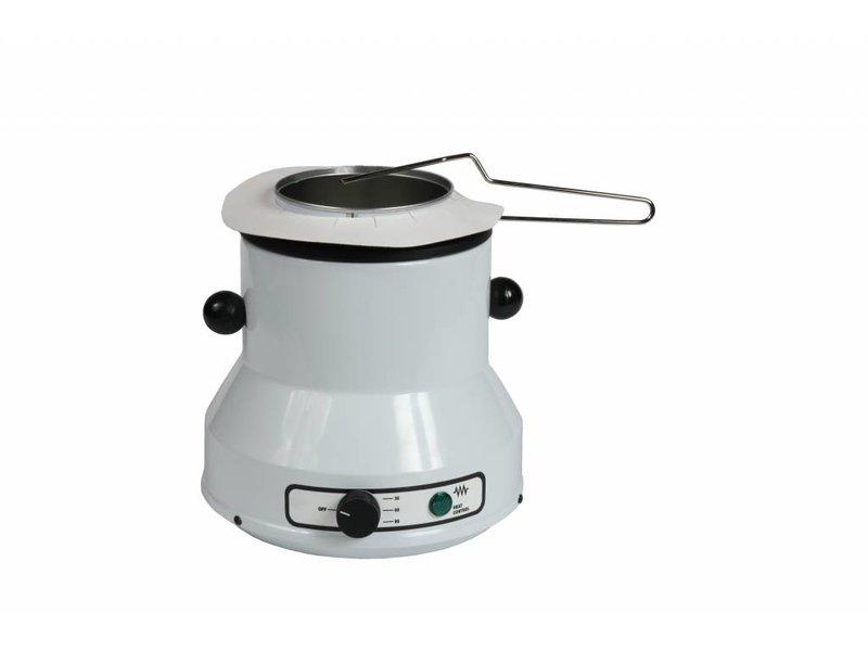 Metalen harsapparaat Tondo 800 - Harsverwarmer voor 800 ml blikken