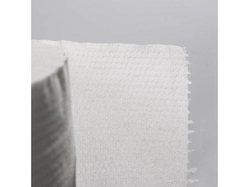 Papierrol Cellulose voor behandelstoel of massagetafel