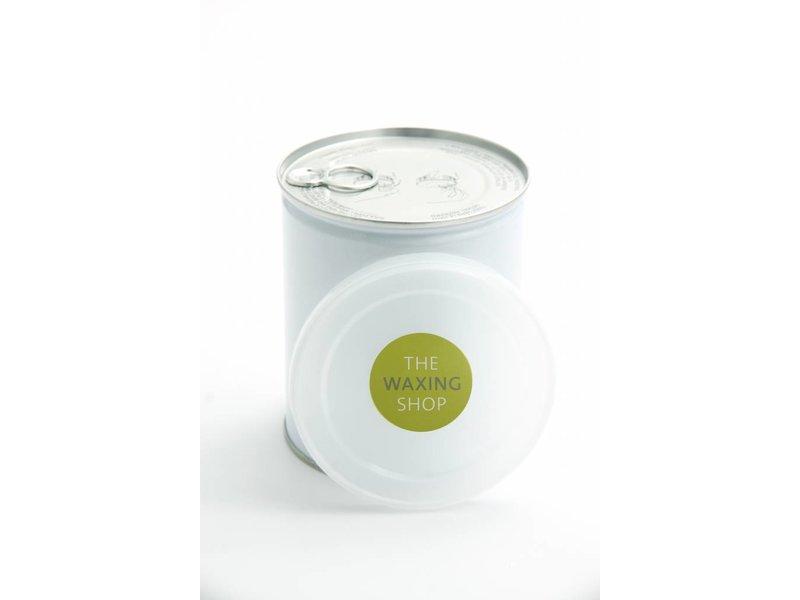 Vloeibare Suikerhars in blik: spatelhars
