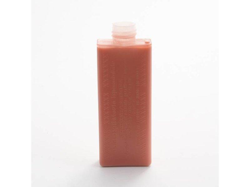 Harscassette 75 ml Rosa met titaniumdioxide, USA Standaard Large  maat