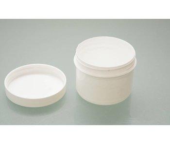 Leeg plastic harspotje - 100 ml