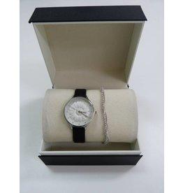 Michael John Box horloge + armband