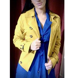 K.Zell Jas Yellow Belt