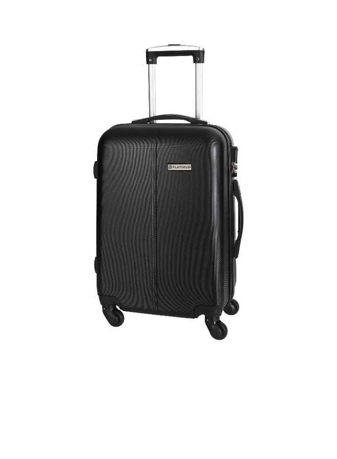 Koffer CabinSize Bagstone