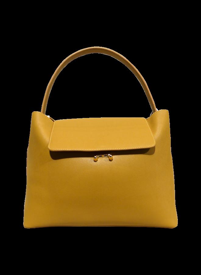 Handtas Yellow Deluxe 20
