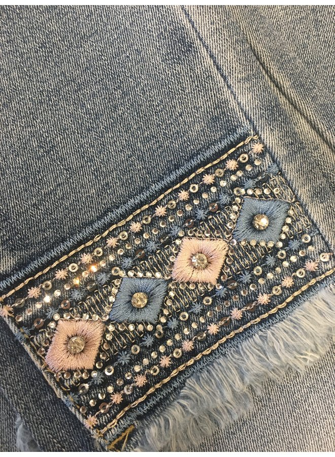 Jeans Redial