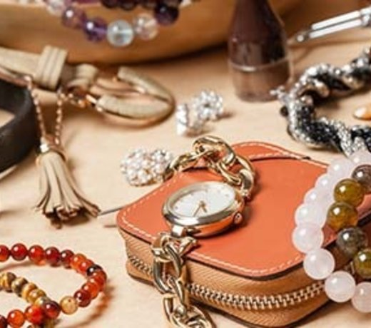 Bijoux - Montres & accessoires