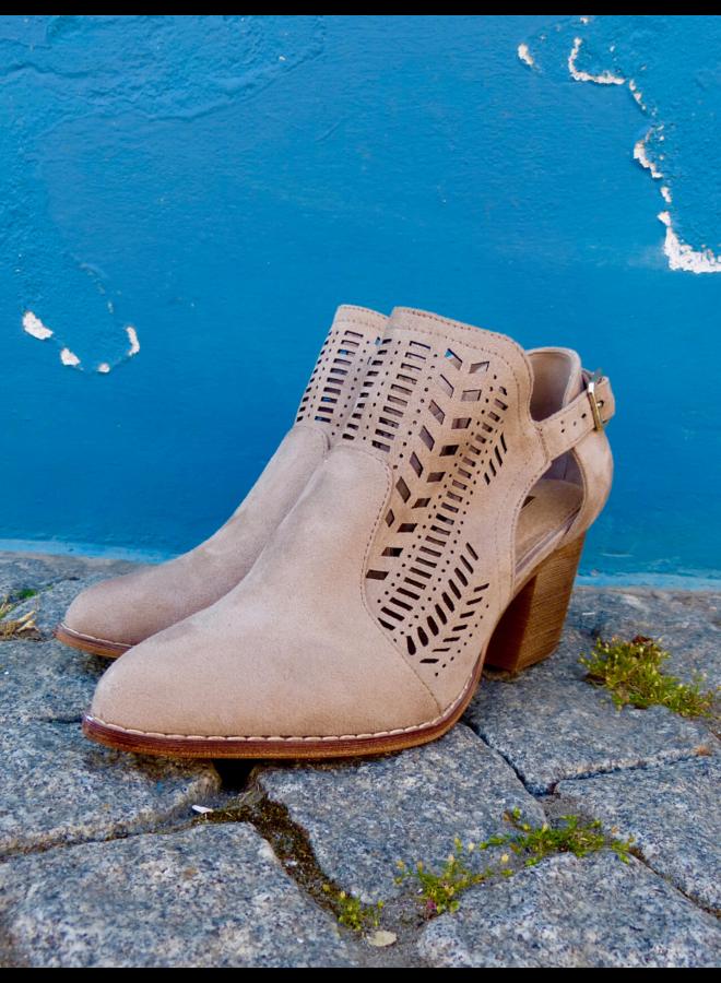 Boot Summer Western