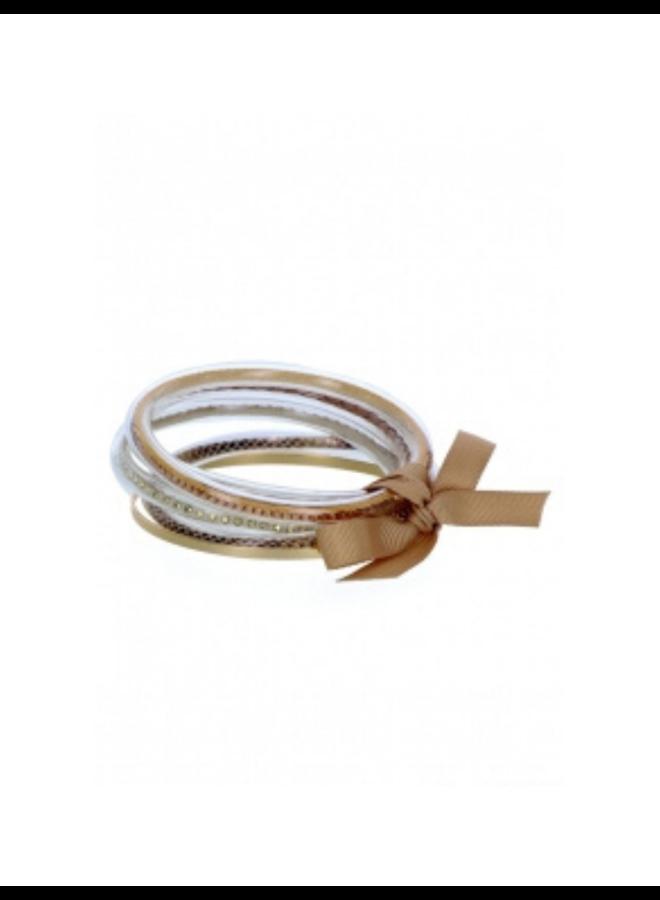 Armband KC 4 Gold