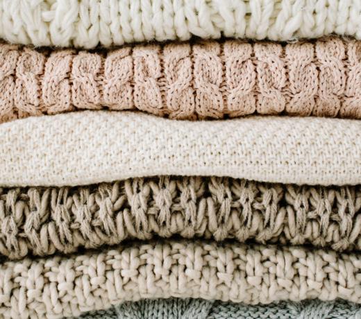 Pulls et tricots de qualité supérieure