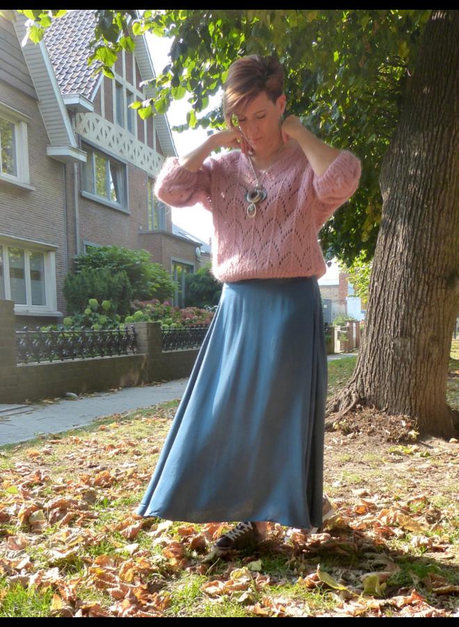 Maxirok Fall & Silk