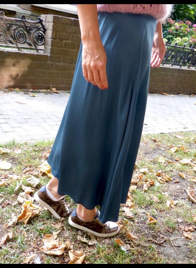 Jupe longue Fall & Silk