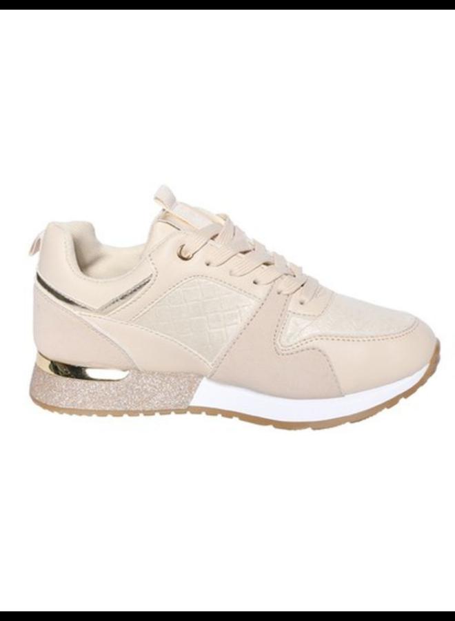 Increased Sneaker (Roze)