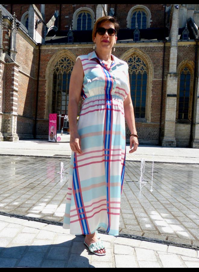 Dress Sunny Stripes