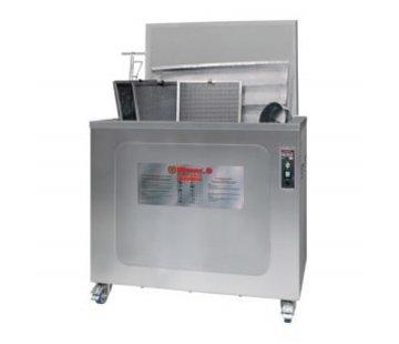 Nicem Décarbonisant HH-270 Batterie de cuisine dégraissante