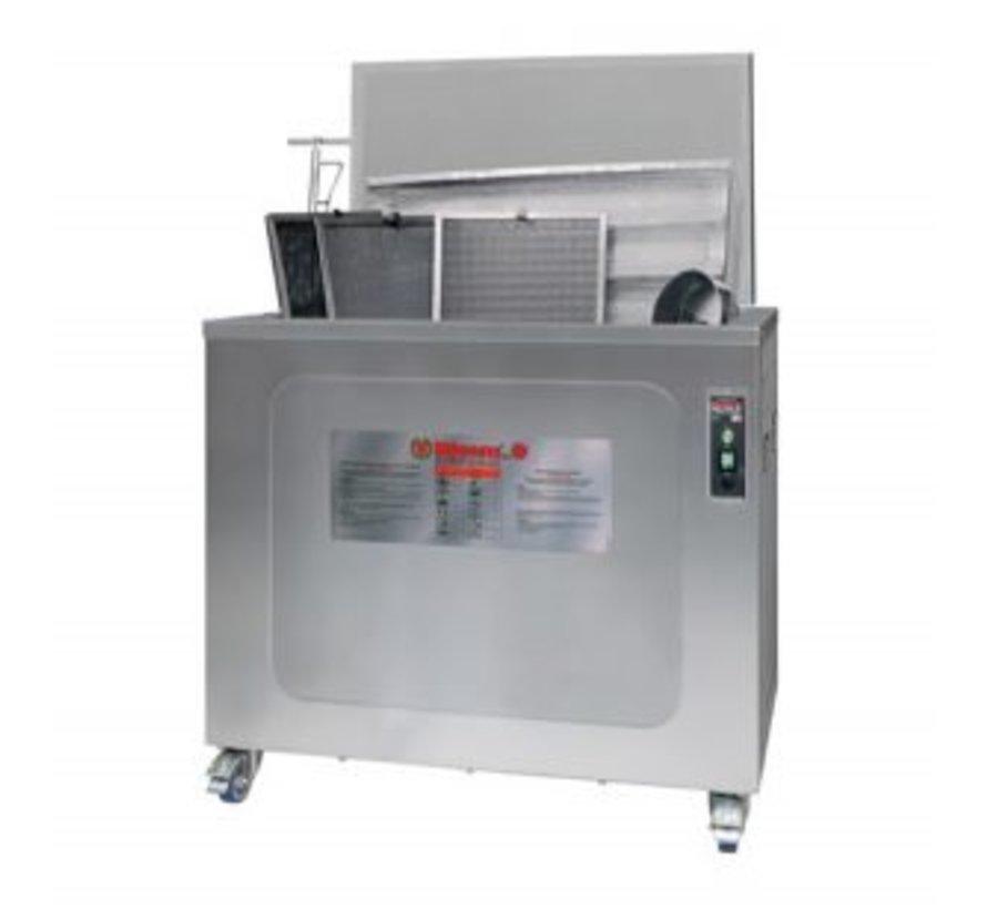 Decarbonizer HH-270