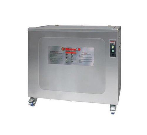 Nicem Décarbonateur HH-220