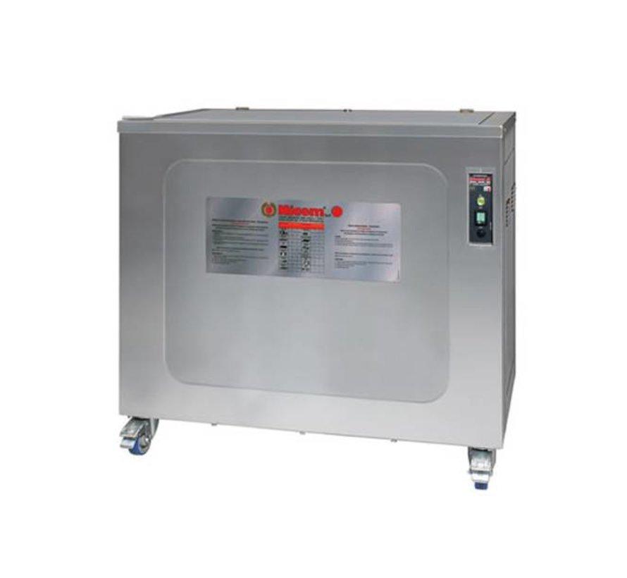 Décarbonateur HH-220