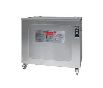 Nicem Décarbonateur HH-160 Batterie de cuisine dégraissante
