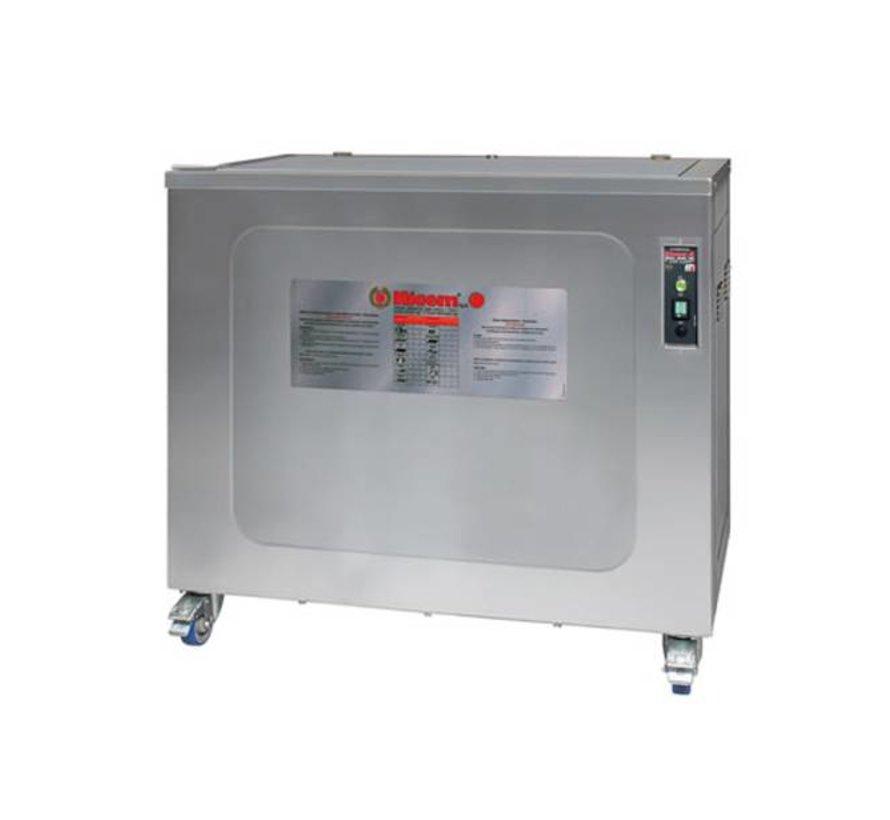 Décarbonateur HH-160