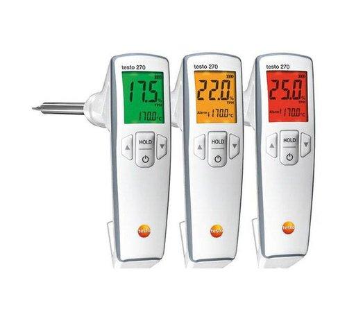 Testo Frying oil tester Testo-270