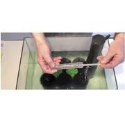 Zeepstaafjes t.b.v. glazenspoelmachines (doos 72 stuks)