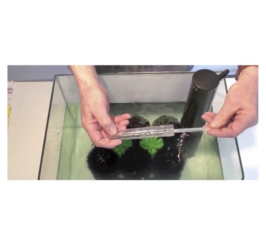 Pains de savon pour lave-verres (boîte de 72)