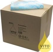 Vito Vervangingsfilters Vito filtersysteem 50 stuks