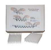 Vervangingsfilters Oilhandy filtersysteem 100 stuks