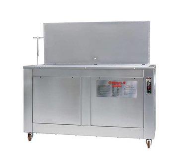 Nicem Décarbonateur HH-510 Dégraissage de la batterie de cuisine