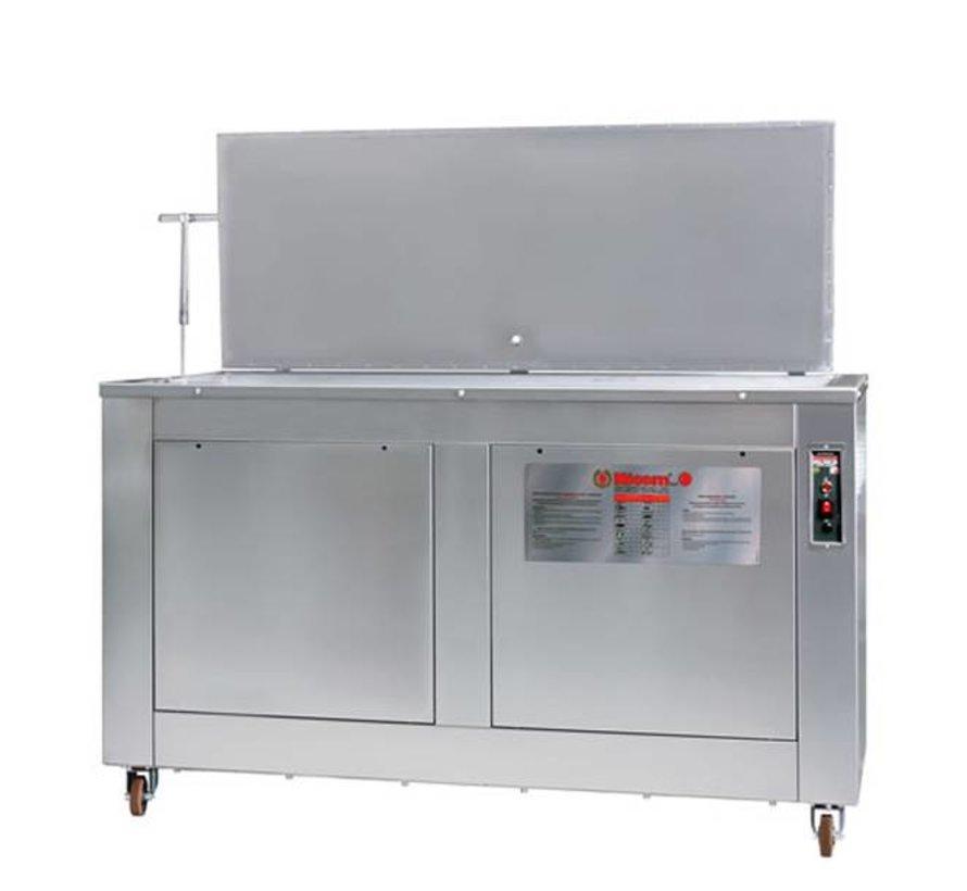 Décarbonateur HH-510