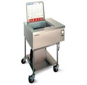 Zilverpoetsmachine HH-2000B