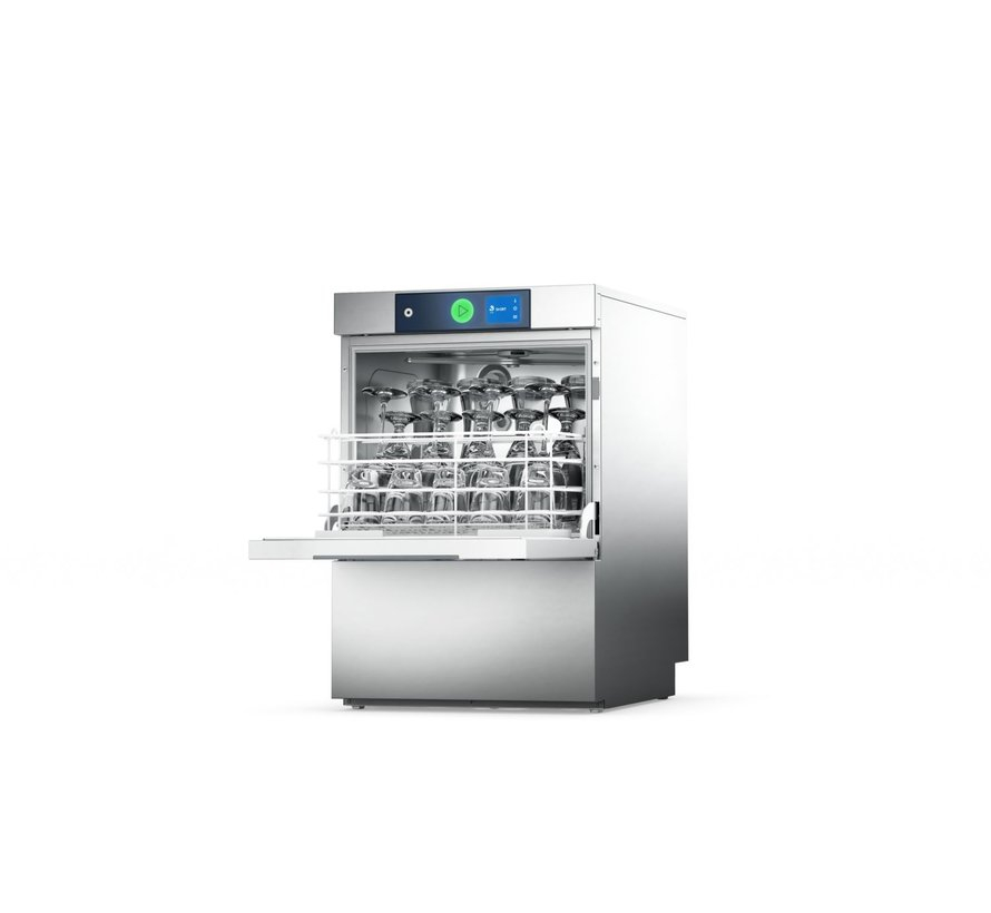 Glazenwasmachine Premax GCP
